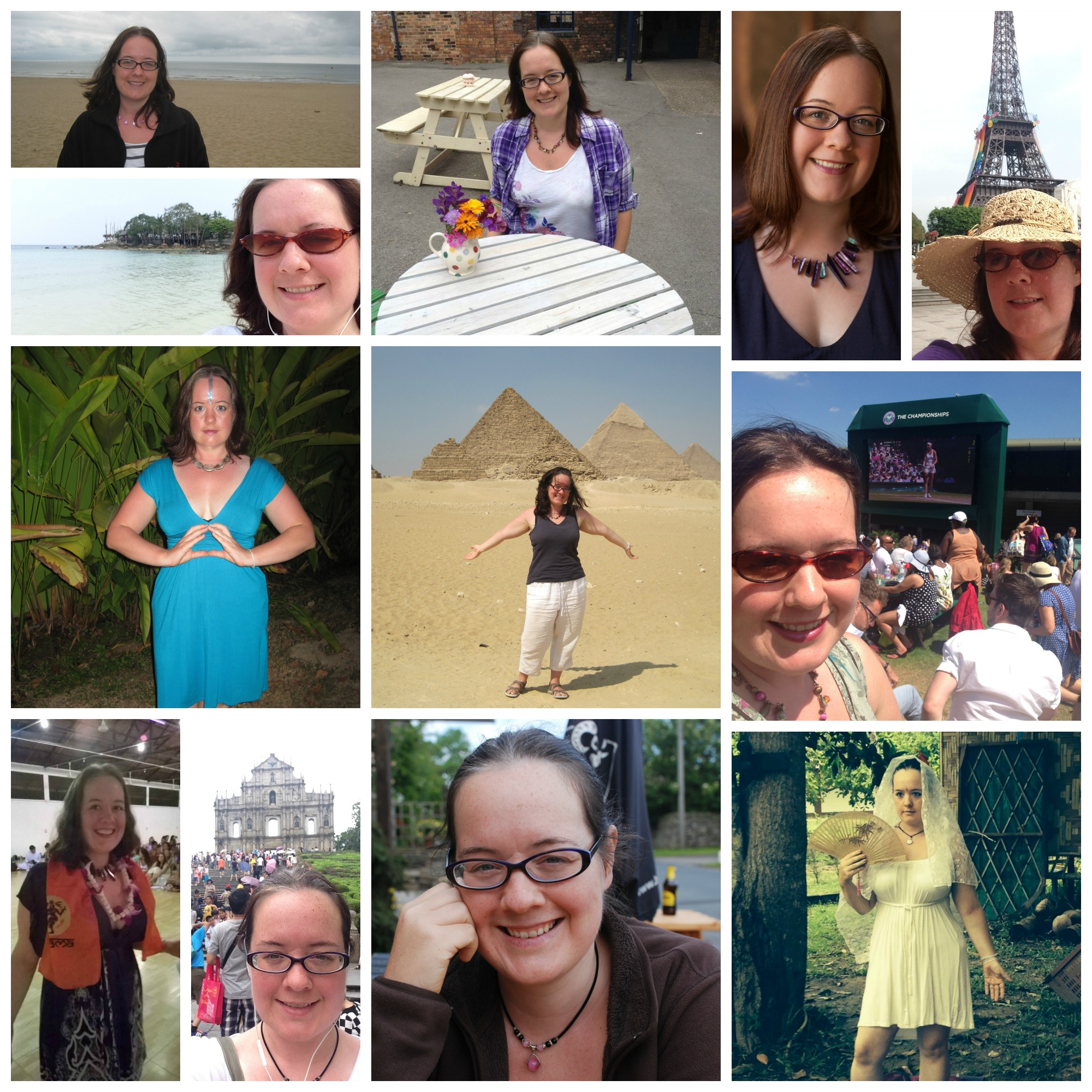 Review of the Year: Reflections on my 2014