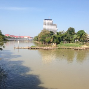 The river Ping