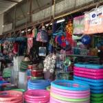 The 20baht shop where I treated myself on Christmas day