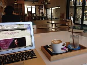 Librarista Cafe