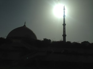 Airport mosque, Dammam