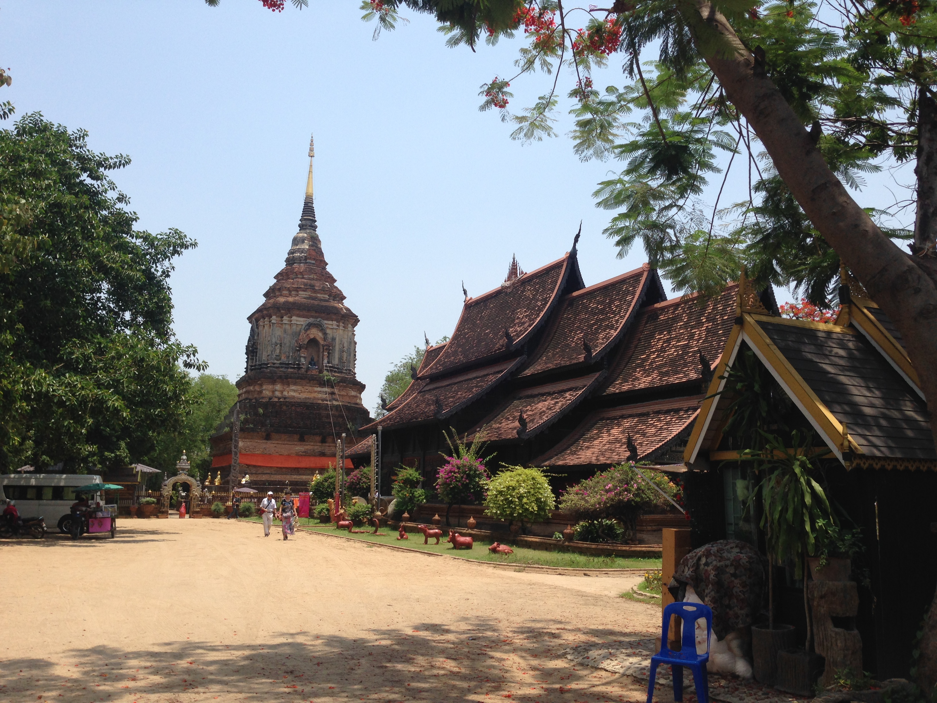 My Cost of Living in Chiang Mai