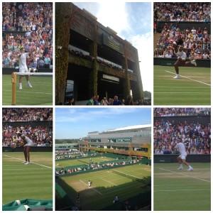 My Wimbledon 2015