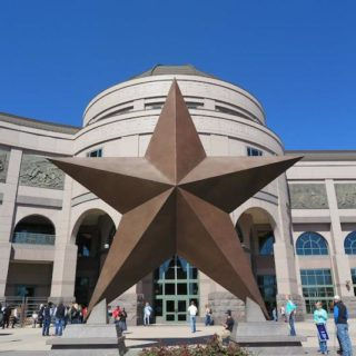 Texas-Star-Austin-USA