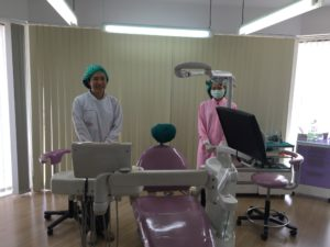 Elite Smile Dentist Chiang Mai