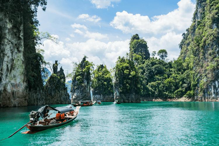 Best Thai Island For Honeymoon