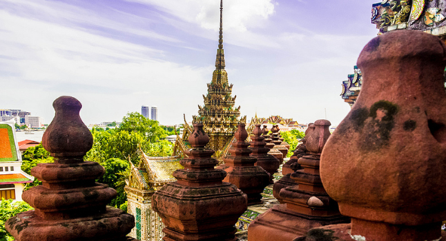 The Top 7 Things Every Traveler Must Bring for a Trip to Thailand